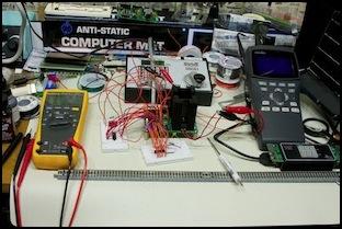 LB Testing I 2915